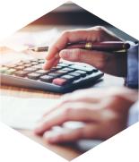 Icon - Tax Advice